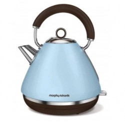 Чайник Morphy Richards Accents Blue 102100EE