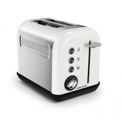 Тостер Morphy Richards Accents White 222012
