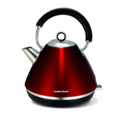 Чайник Morphy Richards Accents Red 102004EE