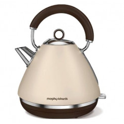 Чайник Morphy Richards Accents Sand 102101EE