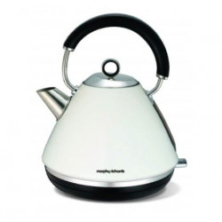 Чайник Morphy Richards Accents White 102005EE