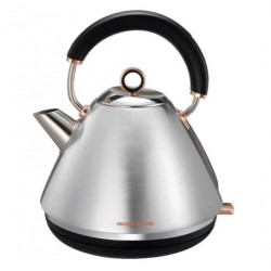 Чайник Morphy Richards Accents Pyramid Rose Gold and Brushed 102105EE