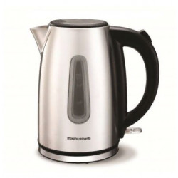 Чайник Morphy Richards Standard Brushed  102777EE