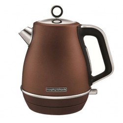 Чайник Morphy Richards Evoke Bronze Jug 104401EE