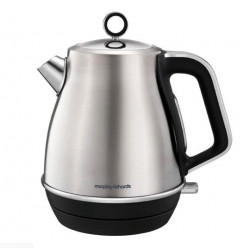Чайник Morphy Richards  Evoke Metallic Jug 104406EE