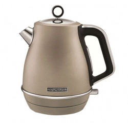 Чайник Morphy Richards Evoke Platinum Jug 104403EE