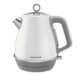 Чайник Morphy Richards Evoke White Jug 104409EE