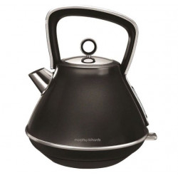 Чайник Morphy Richards Evoke Pyramid Black 100105EE