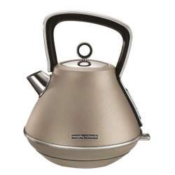 Чайник Morphy Richards Evoke Pyramid Platinum 100103EE