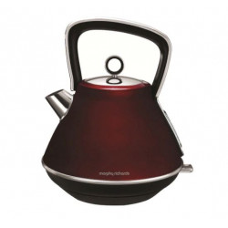 Чайник Morphy Richards Evoke Pyramid Red 100108EE