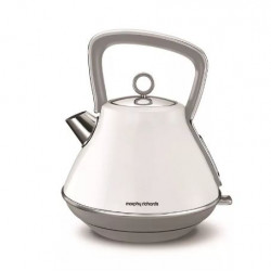 Чайник Morphy Richards Evoke Pyramid White 100109EE
