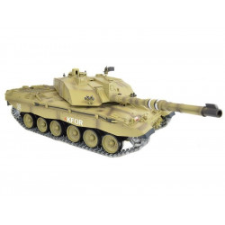 Танк Heng Long 1/16 Challenger 2 2.4G RTR PRO