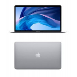 "Ноутбук MacBook Air 13"" i3 1,1 ГГц / 8 ГБ / 256 ГБ SSD (""серый космос"")"